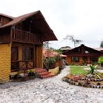 Urcu Puyujunda Lodge (Cloud Forest Lodge)