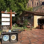 Фотография Quality Inn at Zion Park