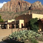 Foto Quality Inn at Zion Park