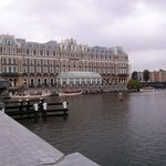 Photo of InterContinental Amstel Amsterdam