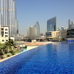 Bild från The Address Downtown Dubai