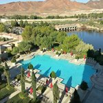 Hilton Lake Las Vegas Resort & Spa resmi