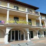Splendid Sole Hotel Foto