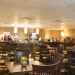 Pomeroy Inn & Suites at Olds College Foto