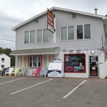 Lighthouse Party Store