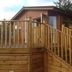 Foto van Loch Ness Holiday Park