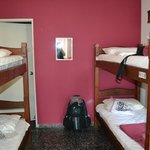 Photo de El Viajero Hostel Suites Colonia