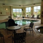 Photo de Hilton Garden Inn Lake Forest Mettawa