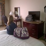 Foto van Microtel Inn & Suites by Wyndham Madison East