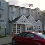 Bilde fra Microtel Inn & Suites by Wyndham Madison East