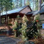 Evergreen Lodge at Yosemite Foto