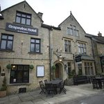 Grapevine Hotel Stow-on-the-Wold