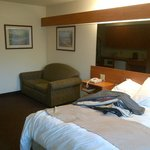 Bilde fra Microtel Inn & Suites by Wyndham Rice Lake