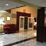Foto van Holiday Inn Express Tahlequah