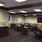 Φωτογραφία: Days Inn & Suites Tahlequah