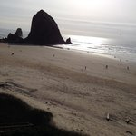 Foto van Hallmark Resort Cannon Beach