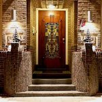 entrance heemskerk suites