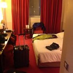 Φωτογραφία: Golden Tulip Paris CDG Airport Villepinte