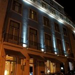 Photo of Lisboa Carmo Hotel