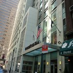 Bilde fra Doubletree Hotel New York City-Financial District