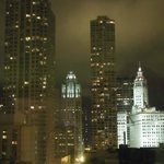 Foto van Springhill Suites Chicago Downtown / River North