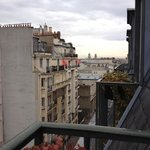 Φωτογραφία: Aviatic Hotel Saint Germain