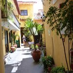 Φωτογραφία: Andean Wings Boutique Hotel
