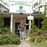 Blackbeard Lodge, Ocracoke NC
