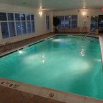 Foto van Hampton Inn Long Island/Commack