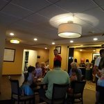 Hampton Inn Long Island/Commack resmi