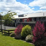 Lake Maraetai Lodge