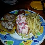 AMAZING LOBSTER ROLL!CALL,