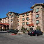Bilde fra TownePlace Suites by Marriott Albuquerque North