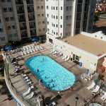 Φωτογραφία: Wyndham Oceanside Pier Resort