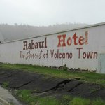 Rabaul Hotel - The Spirit of Volcano Town