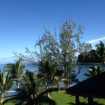 Foto van Radisson Plaza Resort Tahiti