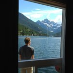 Foto de Ross Lake Resort