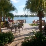 Foto de Westwinds Waterfront Resort