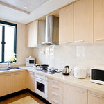 Zdjęcie Aquaspace Shanghai Serviced Apartment