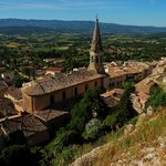 Beautiful St Saturnin