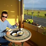 Foto di Dolphin Inn Guesthouse, Mouille Point