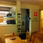 Townside Hostel Bremen照片