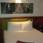 Bilde fra Hampton by Hilton Liverpool City Centre