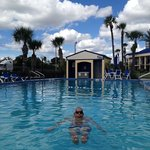 Фотография Days Inn Orlando / Airport / Florida Mall