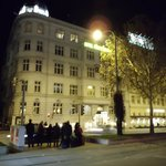 Photo of Hotel Furstenhof