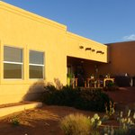 Foto de Dreamkatchers Lake Powell Bed & Breakfast