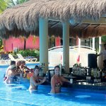 Aduly pool Bar