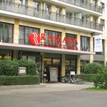 Foto de Ramada Plaza Berlin City Centre Hotel & Suites