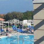 "Guests being ""packed away"" on Friday while still sunbathing"