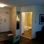 Photo de Candlewood Suites Phoenix Tempe